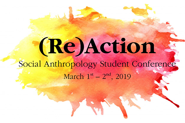 image of the 2019 (Re)Action Conference logo